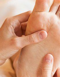 Can Acupressure Help Diabetes Symptoms?
