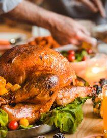 Tips for Enjoying Thanksgiving With Diabetes