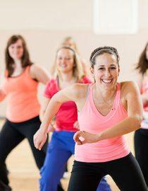 Finding Ways to Make Exercising Enjoyable