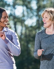 Exercise Tips for the Non-Athletic Diabetic