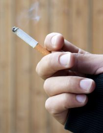 The Dangerous Link Between Smoking and Diabetes
