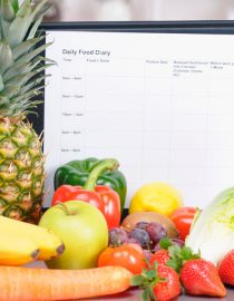 How to Keep a Diabetes Food, Lifestyle and Symptoms Journal