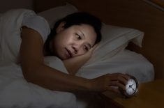 Is There a Link Between Diabetes and Insomnia?