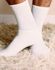 What Are Diabetic Socks and How Can They Help?