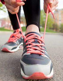 What Type of Shoes Should Diabetics Consider?