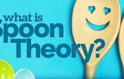 diabetes spoon theory infographic