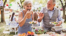 Four Healthy Eating Tips for Diabetics