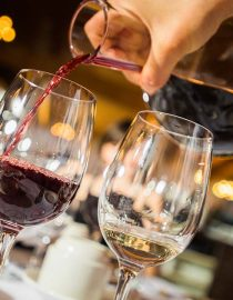 Wine and Diabetes: Is a Drink Now and Then Okay?