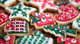 12 Holiday Survival Tips for Diabetics